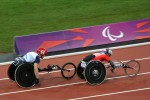 Paralympic Athletics 10