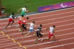 Paralympic Athletics 39