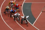 Paralympic Athletics 5