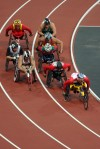 Paralympic Athletics 7