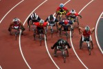 Paralympic Athletics 8