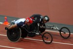 Paralympic Athletics 9
