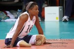 Paralympic Volleyball 23